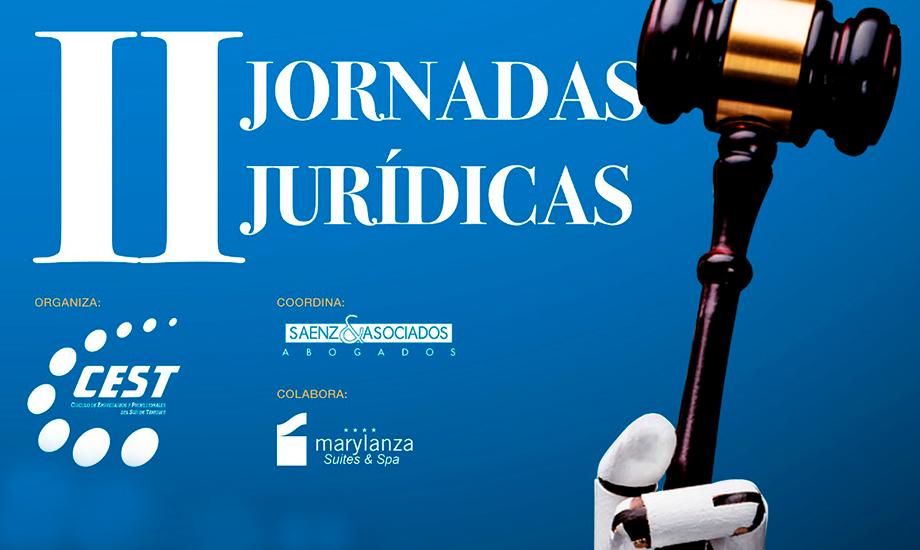 II Jornadas Jurídicas