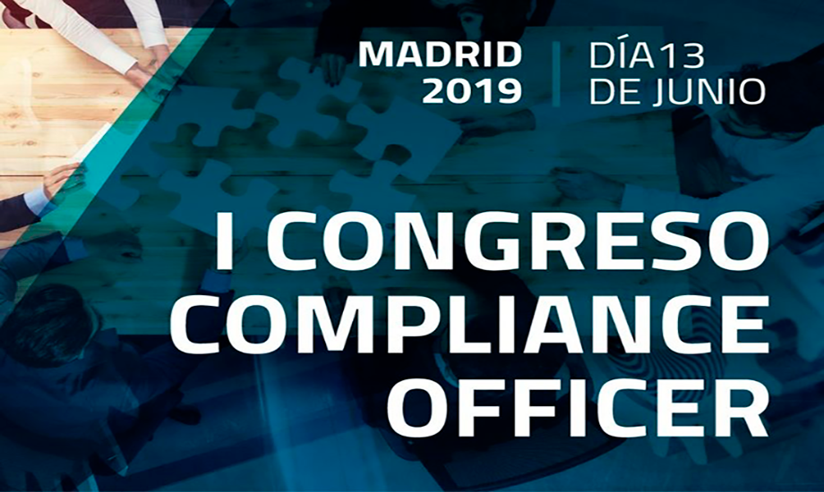 I Congreso Compliance Officer