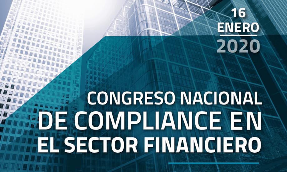 Congreso Nacional de Compliance en el Sector Financiero